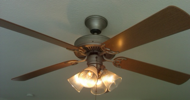 Hidden Hills Lighting Ceiling Fan