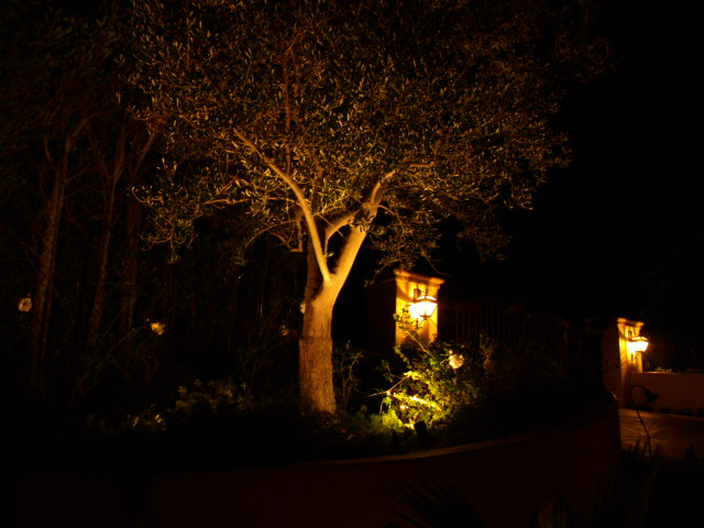 Hidden Hills Lighting Landscape Lights
