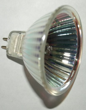 Hidden Hills Lighting Light Bulb mr 16