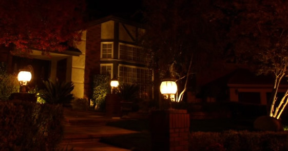 Hidden Hills Lighting Outdoor Lighting