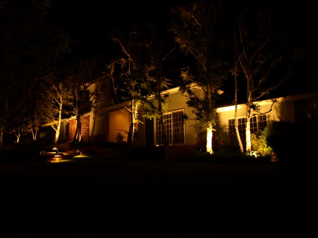 Hidden Hills Lighting Dramatic  Outdoor Lighting Lights